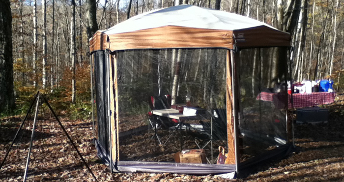 Car Types Of Shelters : Car camping types of shelters for
